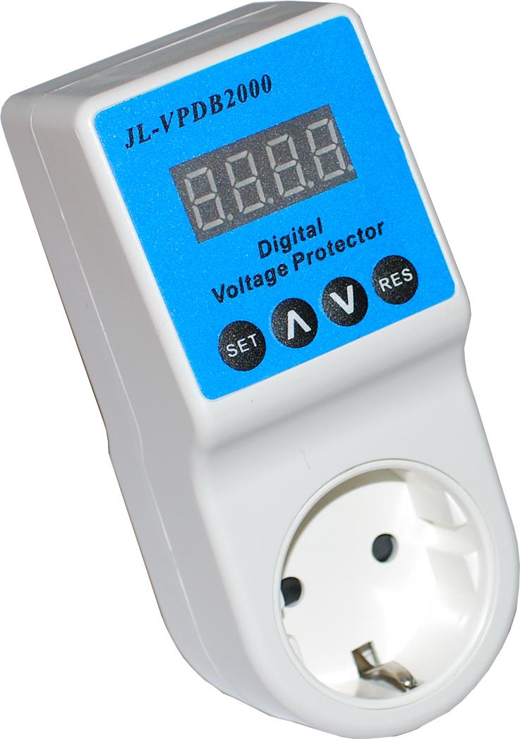 c8ad2ae15cffd جهاز الحماية الذكى ضد ارتفاع التيار الكهربى